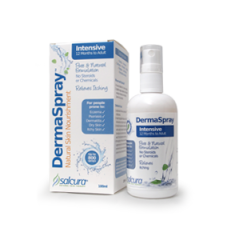 Salcura DermaSpray™ Intensive