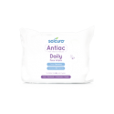Antiac DAILY Face Wipes 25 wipes