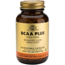 BCAA Plus (Branched Chain Amino Acids)