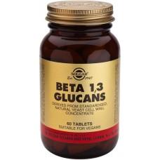 Beta 1,3 Glucans