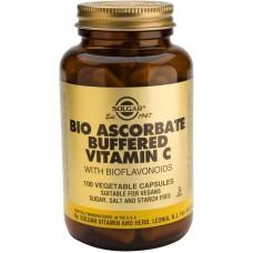 Bio Ascorbate Buffered Vitamin C with Bioflavonoids