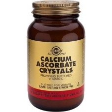 Calcium Ascorbate Crystals (Buffered Vitamin C)