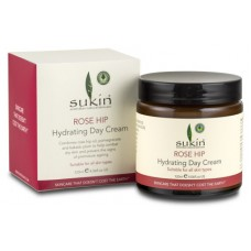 Rose Hip Hydrating Day Cream