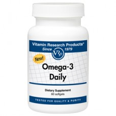 Omega- 3 Daily