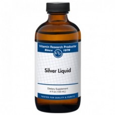 Silver Liquid 400 PPM (4 fl oz)