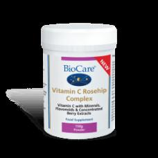 Vitamin C Rosehip Complex - 150g Powder