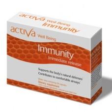 Well-Being Immunity