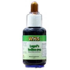 Lugols Iodine 5%