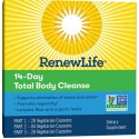 Renew Life 14-Day Total Body Cleanse