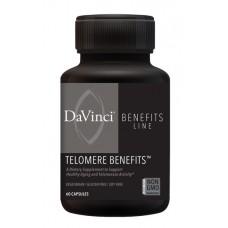 TELOMERE BENEFITS™ (60)