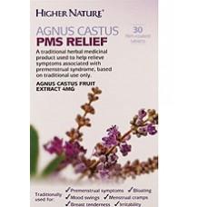 Agnus Castus PMS Relief 30 Tablets