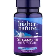 Oregano Oil 30 Capsules