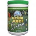 Nature's Plus, Ultra Juice Green Powder - 300g