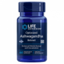 OPTIMISED ASHWAGANDHA EXTRACT (STIMULANT FREE) 60 caps