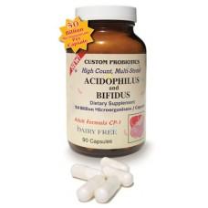 Custom Probiotics Adult Formula CP-1