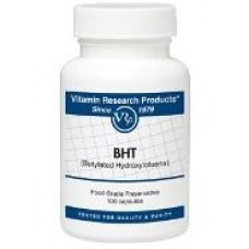 BHT (Butylated Hydroxytoluene)