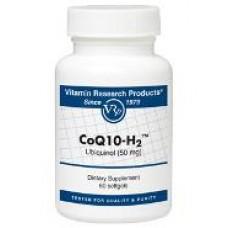 CoQ10-H2™ (Ubiquinol)