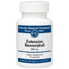 Extension Resveratrol