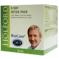 9 Day Detox Pack