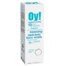 Oy! Foaming Anti-bac Face Wash