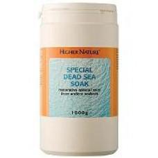 Special Dead Sea Soak