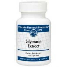 Silymarin Extract (Milk Thistle)