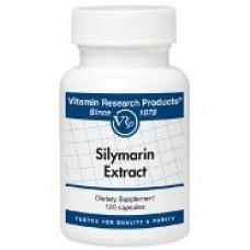 Silymarin Extract (Milk Thistle)