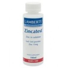 Zincatest® Liquid