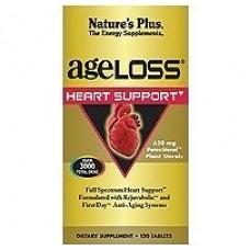 Ageloss Heart Support Tablets